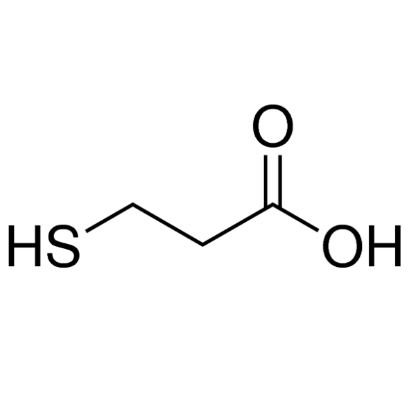 3-Mercaptopropionic acid